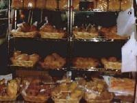 ふくろう堂の手づくりパン