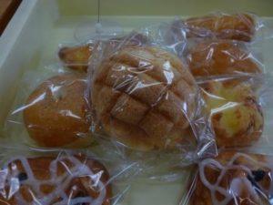 八代小麦パン